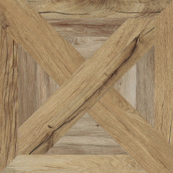 Flaviker Nordik Wood Palace Beige 60x60 Rett.Gat.1