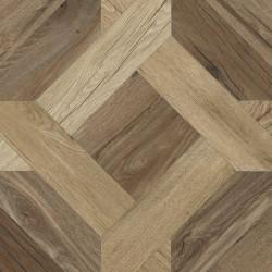 Flaviker Nordik Wood Mansion Gold 60x60 Rett.Gat.1