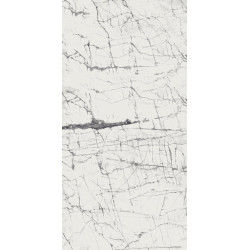 Keope Eclectic Mistiq White 60x120 Lap.Rett.Gat.1