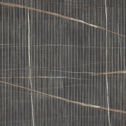 Keope Eclectic Pinstripe Dark 120x120 Silky.Rett.Gat.1