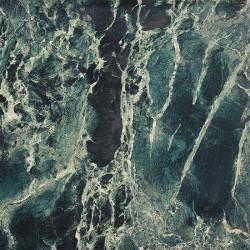Płytki Fioranese Sound of Marbles Verde Intenso 74x74 Lucid/Ret. gat.1