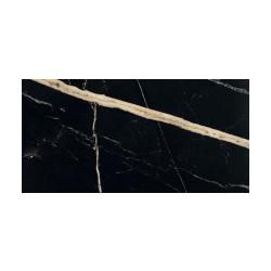 Płytki Fioranese Sound of Marbles Nero Fondo 74x148 Lucid/Ret. gat.1