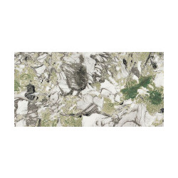 Płytki Fioranese Sound of Marbles Screziato Vivace 74x148 Lucid/Ret. gat.1
