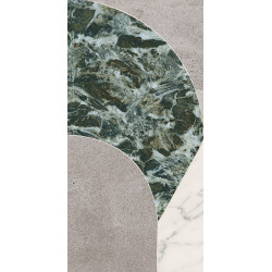 Płytki Fioranese Sound of Marbles Fiomood Verde  74x148 Levig/Ret. gat.1