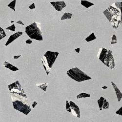 Płytki Ergon Ceramica Medley Rock Grey 60x60 Nat/Ret  gat.1