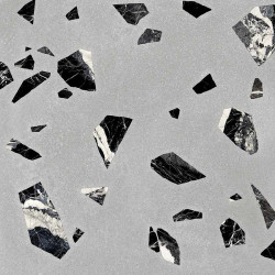 Płytki Ergon Ceramica Medley Rock Grey 90x90 Nat/Ret  gat.1