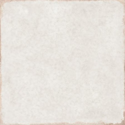 Płytki Delconca Faetano Felix SN 10 Bianco 20x20  gat.1