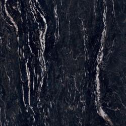 Płytki Abk Sensi Gems Titanium Black 120x120 Lux  Gat.1