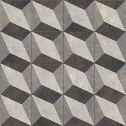 Płytki Abk Play Concrete A Design 20x20 Naturale Decor& Wall gat.1