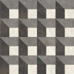 Płytki Abk Play Concrete C Design 20x20 Naturale Decor& Wall gat.1