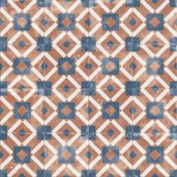 Płytki Abk Play Labyrinth Cotto 20x20 Naturale Decor& Wall gat.1