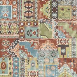 Płytki Abk Play Carpet Mix Multicolor 20x20 Naturale Decor& Wall gat.1