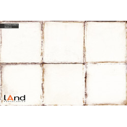 Gres Land Lookback Black 45x90 Lap.  Gat.1