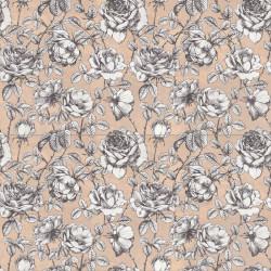 Płytki Abk Wide&Style Mini Decorative Mood Roses 60x120 Ret. Gat.1