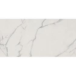 Gres ABK Sensi Statuario White 60x120 Lux Rett.Gat.1