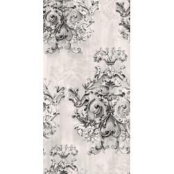 Płytki Ariana Canvas Arabesque Cotton 60x120 Rett. Gat. 1