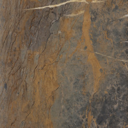 Płytki Emil Ceramica Tele di Marmo Reloaded Fossil Brown Malevic 90x90 LapatoGat.1