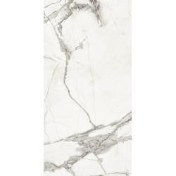Fioranese Marmorea Intensa Bianco Luce 74x148 Mat. Rett. Gat.1