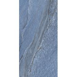 Fioranese Marmorea Intensa Azul Bahia 74x148 Mat. Rett. Gat.1
