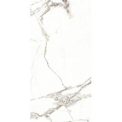 Fioranese Marmorea Intensa Bianco Luce 74x148 Lev. Rett. Gat.1