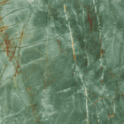 Fioranese Marmorea Intensa Emerald Dream 74x74 Mat. Rett. Gat.1