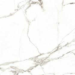 Fioranese Marmorea Intensa Bianco Luce 74x74 Lev. Rett. Gat.1
