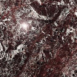 Fioranese Marmorea Intensa Rosso Levanto 74x74 Lev. Rett. Gat.1
