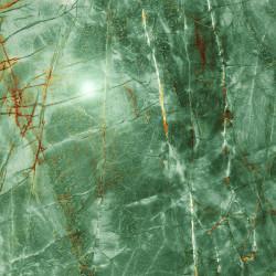 Fioranese Marmorea Intensa Emerald Dream 74x74 Lev. Rett. Gat.1