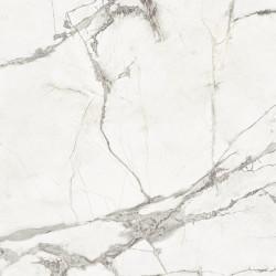 Fioranese Marmorea Intensa Bianco Luce 60x60 Mat. Rett. Gat.1