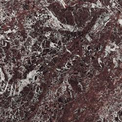 Fioranese Marmorea Intensa Rosso Levanto 60x60 Mat. Rett. Gat.1