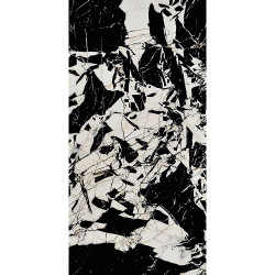 Gres Fioranese Prestige Black Antique 74x148 Rett.Gat.1