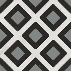 Fioranese Marmorea Intensa Deco Vague Grey 20x20 Nat. Rett. Gat.1