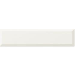 Fioranese Marmorea Intensa Tinte Artic White 7.3x30 Nat. Rett. Gat.1