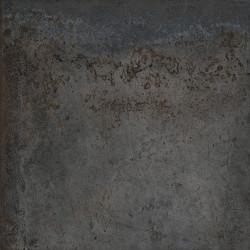Gres Delconca Alchimia HLC 8 Nero 120x120 Rett.Gat.1