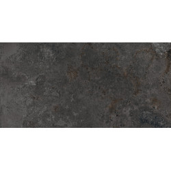 Gres Delconca Alchimia HLC 8 Nero 60x120 Rett.Gat.1
