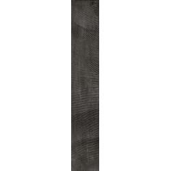 Gres Cerdomus Kendo Black 16.5x100 Rett.Gat.1