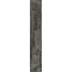 Gres Cerdomus Kendo Black 16.5x100 Sat.Rett.Gat.1
